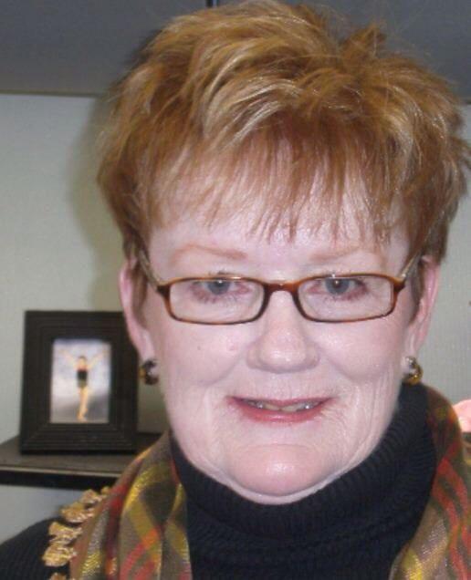 Eileen P.