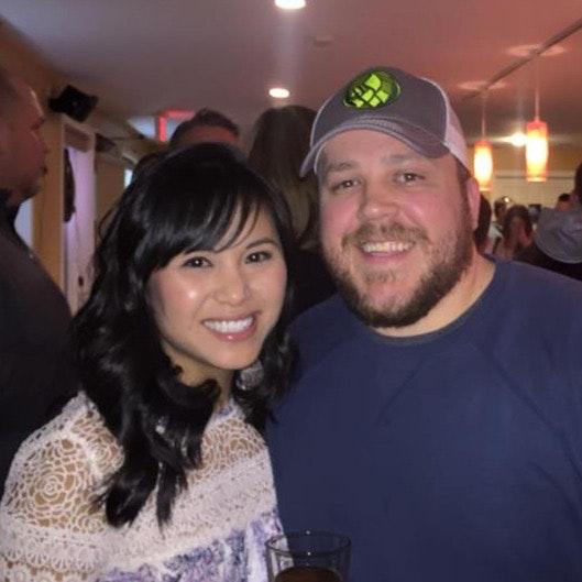 Tyler & Kim C.