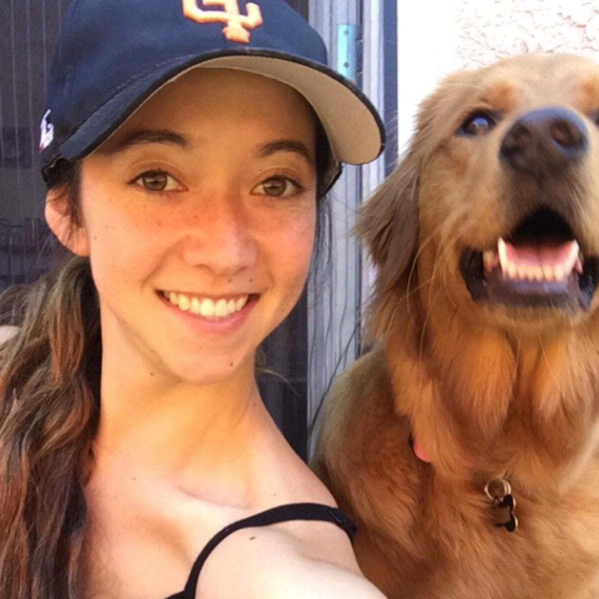 Elissa's dog day care