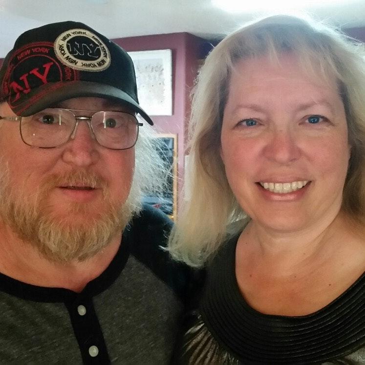 Randy and Cindy E.