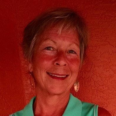 Mary Lou D.