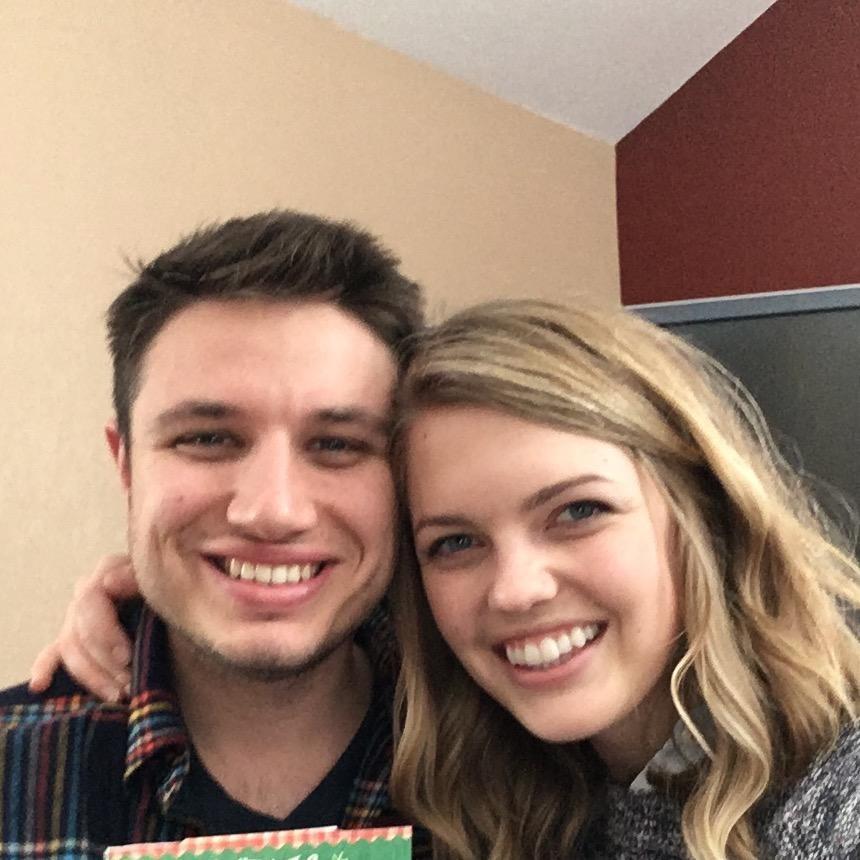 Jacob and Sarah D.