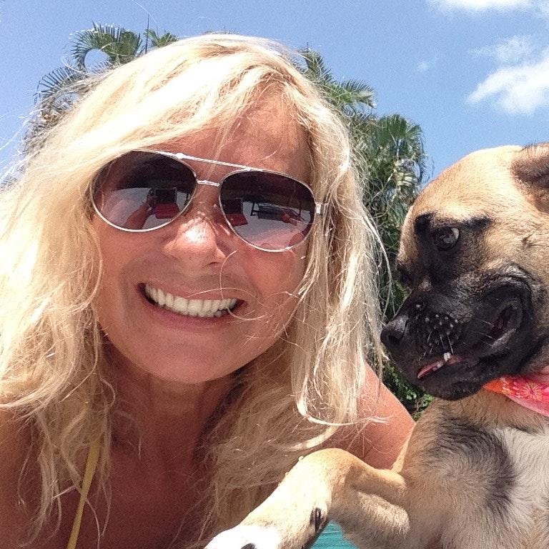 Silvana's dog boarding