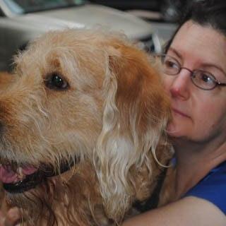 dog walker Patrice