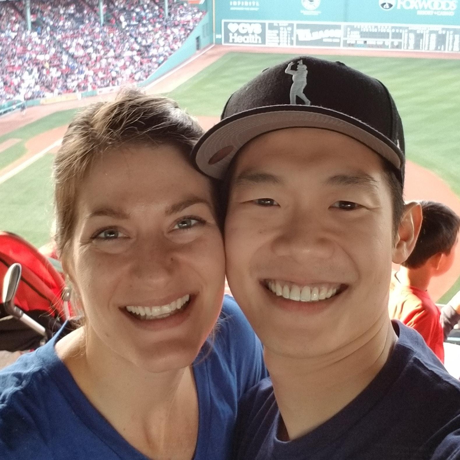 Chen & Lisa W.