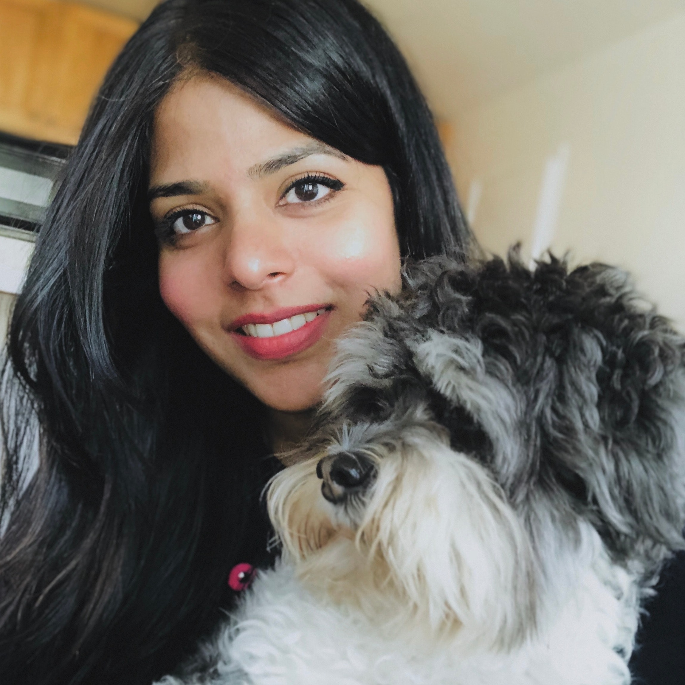Sowmya's dog day care
