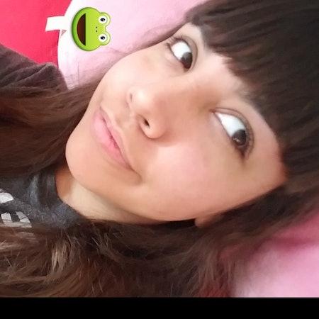 Zaria P.