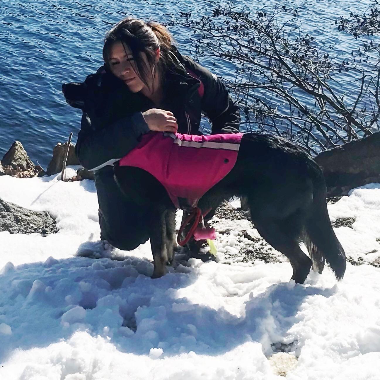 Denisse's dog day care