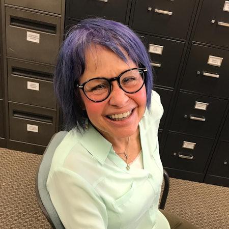 Barbara W F.