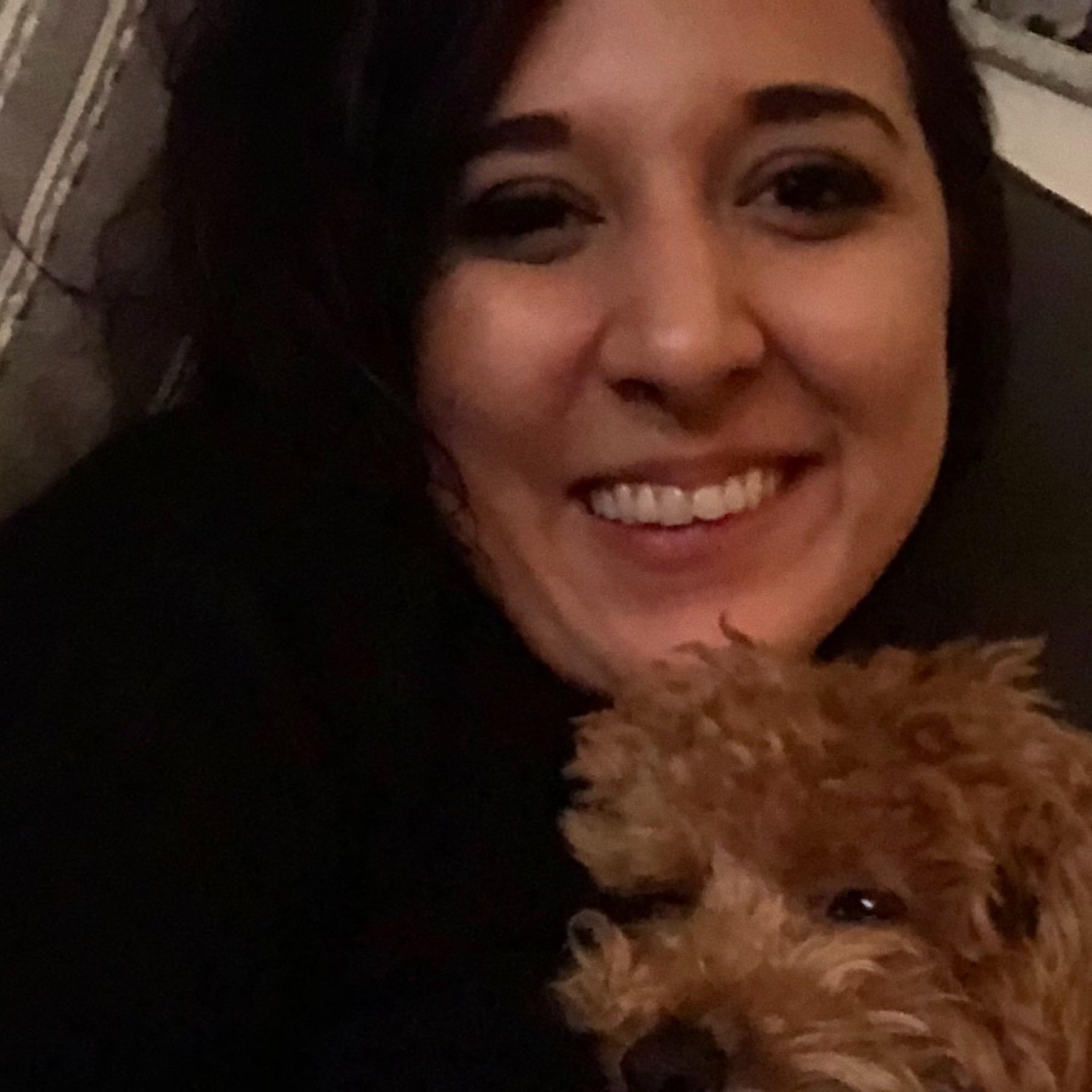 Danielle's dog day care