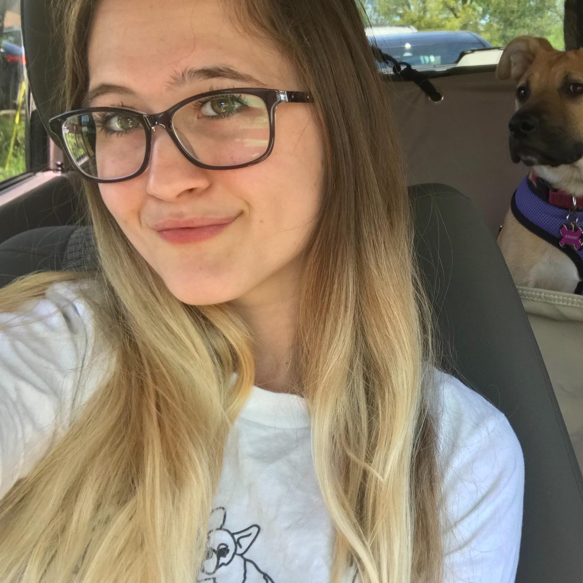 Chynna's dog day care