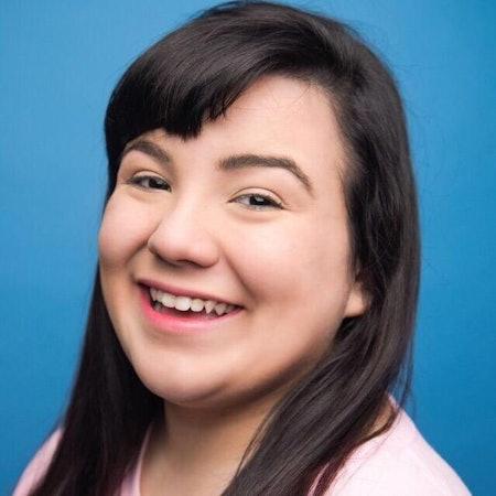 Alexandra C.