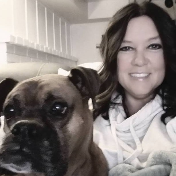 pet sitter Angie