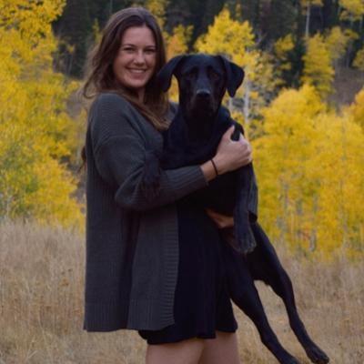 dog walker Reilly
