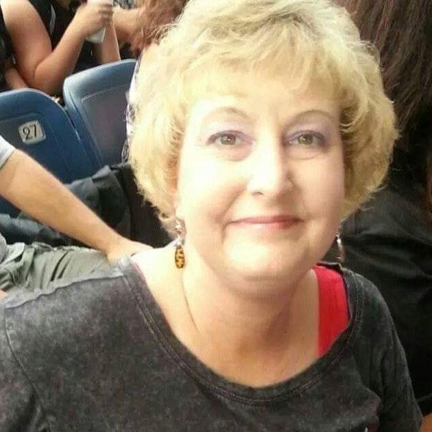 Theresa S.