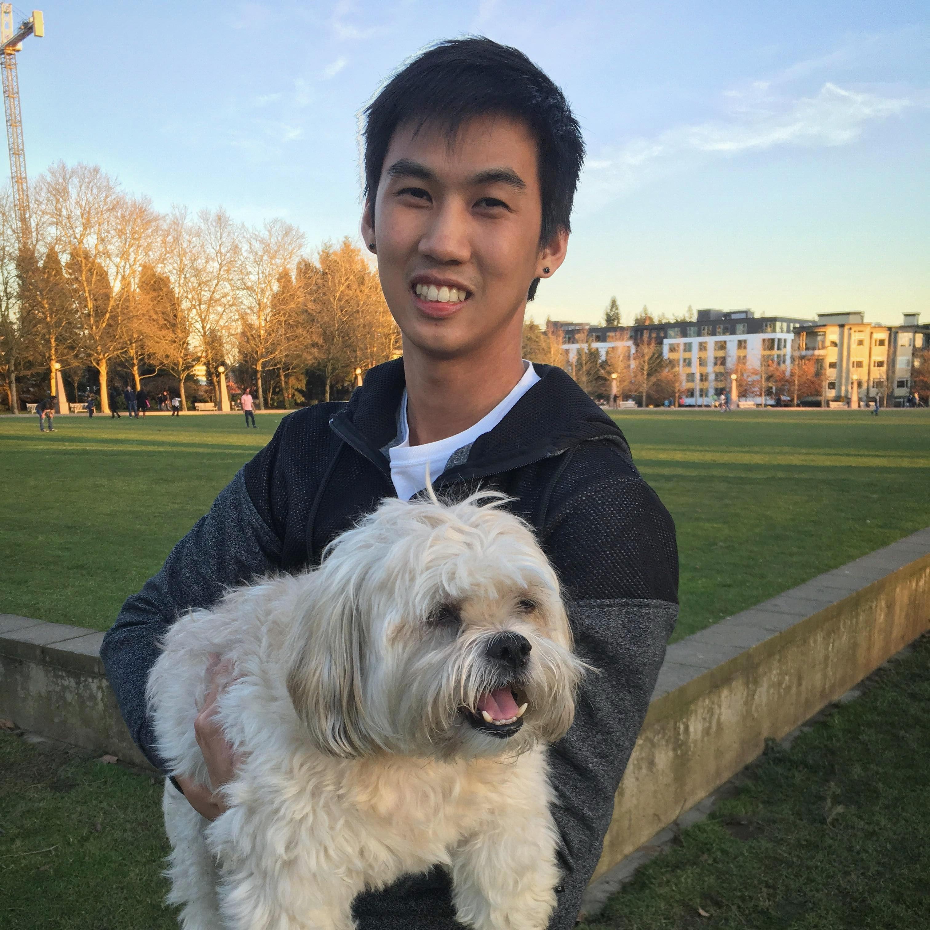 Pawares's dog boarding