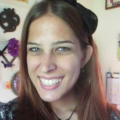 Gina F.
