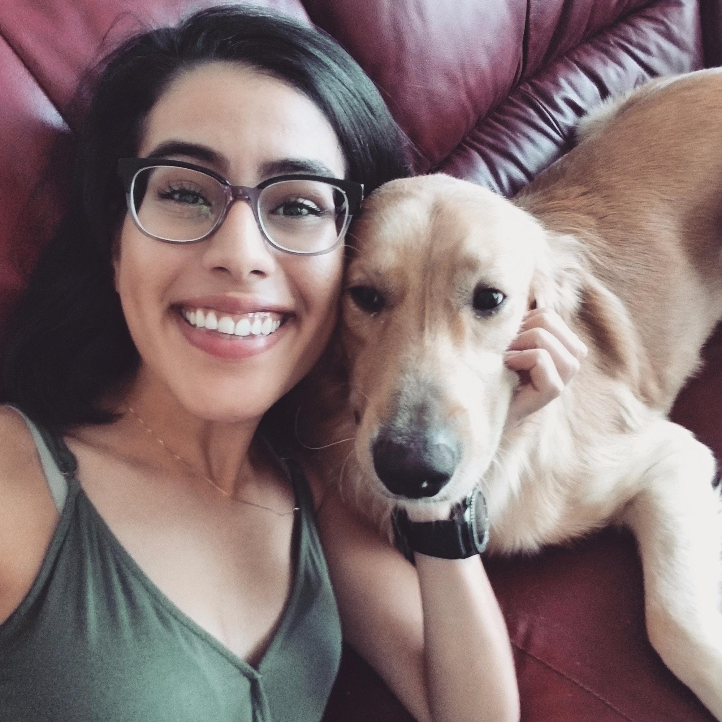 Xarah's dog boarding