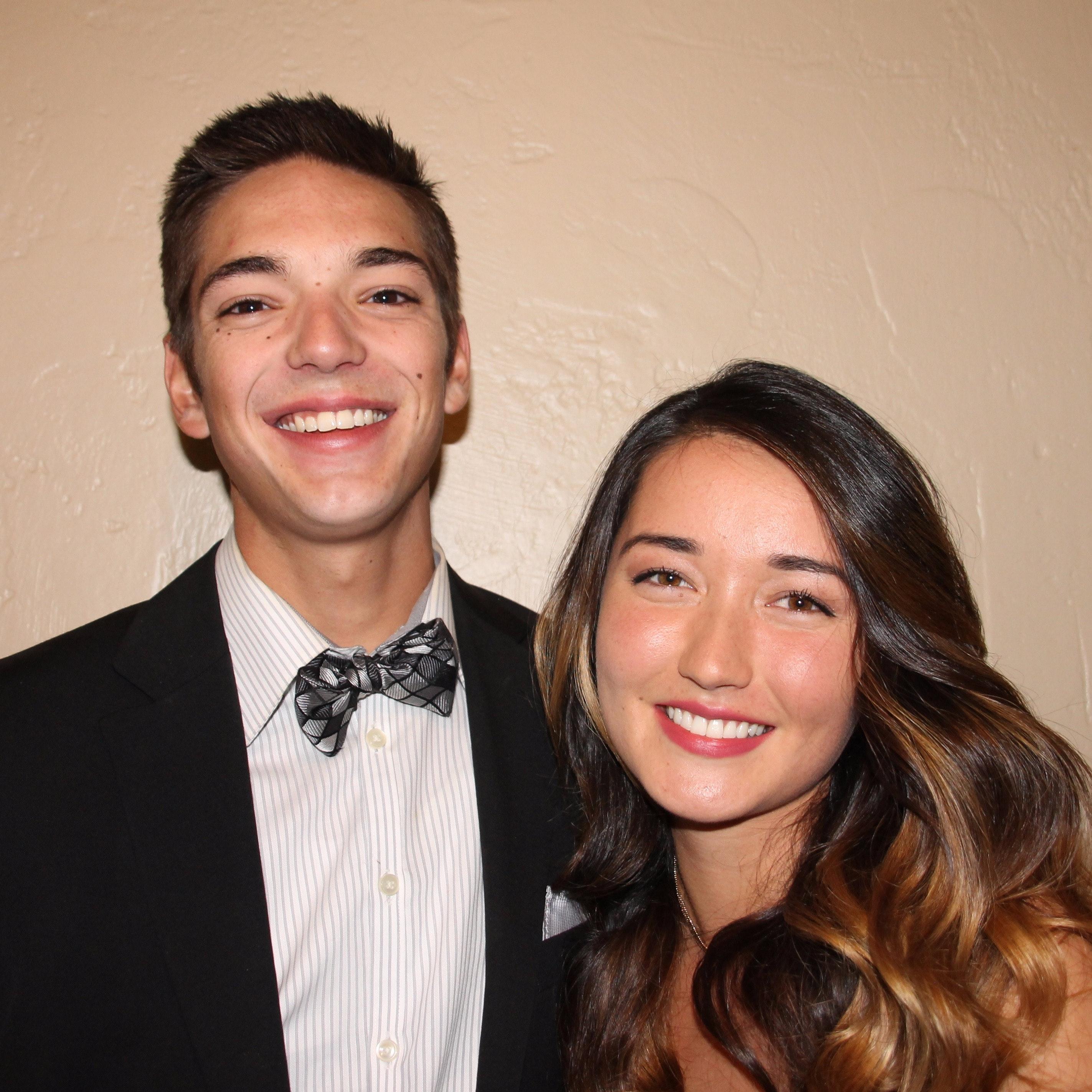 Gregory & Erika B.