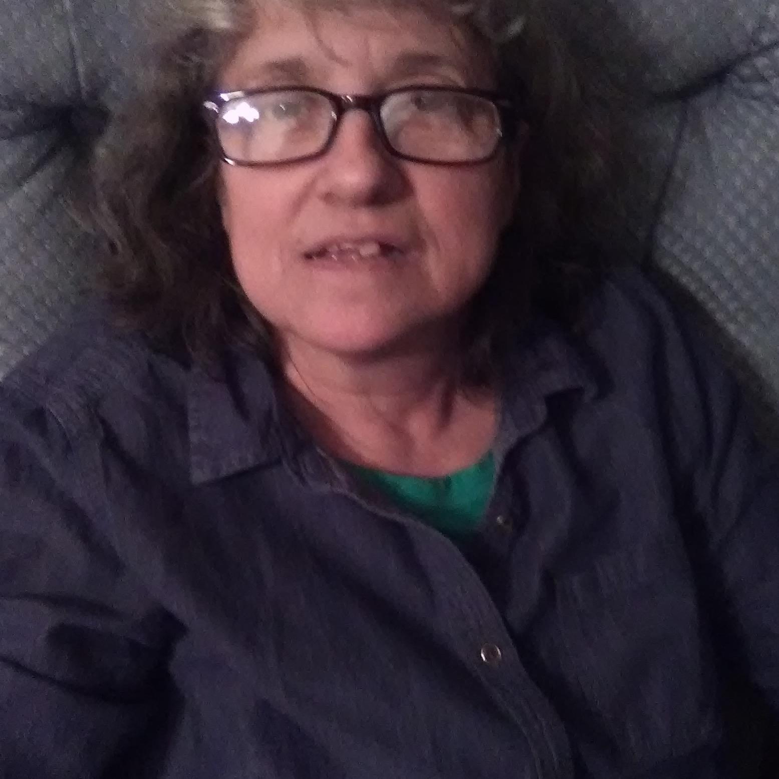 pet sitter Linda
