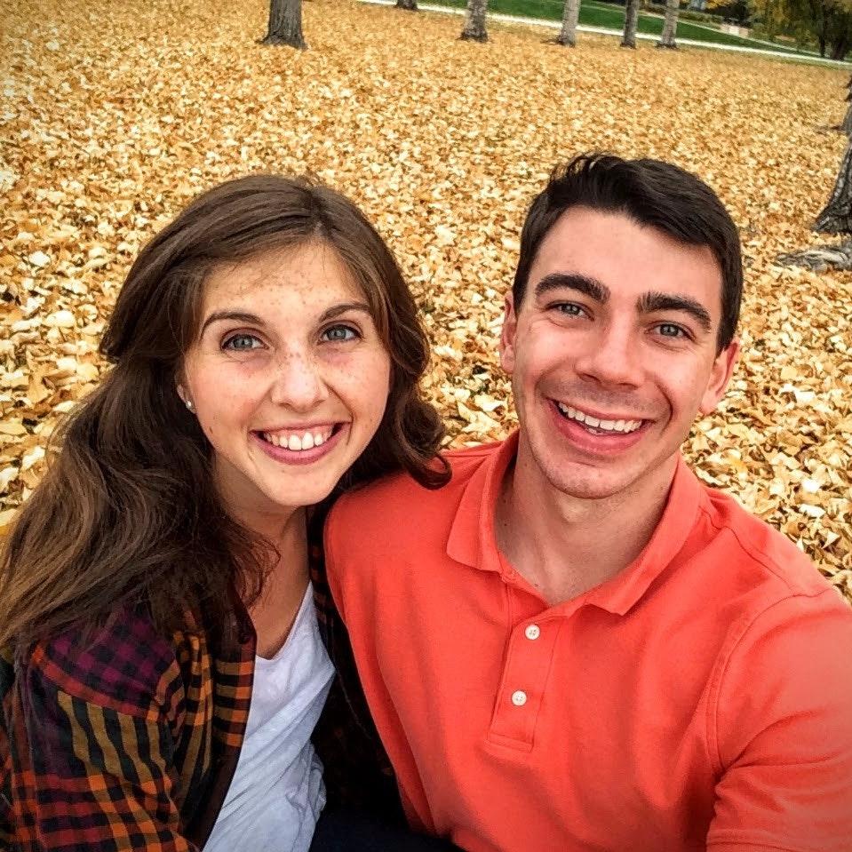 Claire + Matthew B.