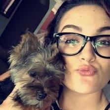 Kamila's dog boarding