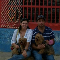 dog walker Consuelo