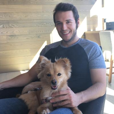 Fran's dog boarding