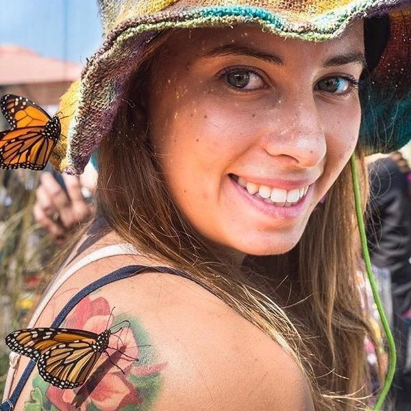 Paige K.