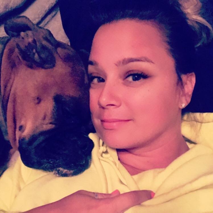 Cori's dog day care