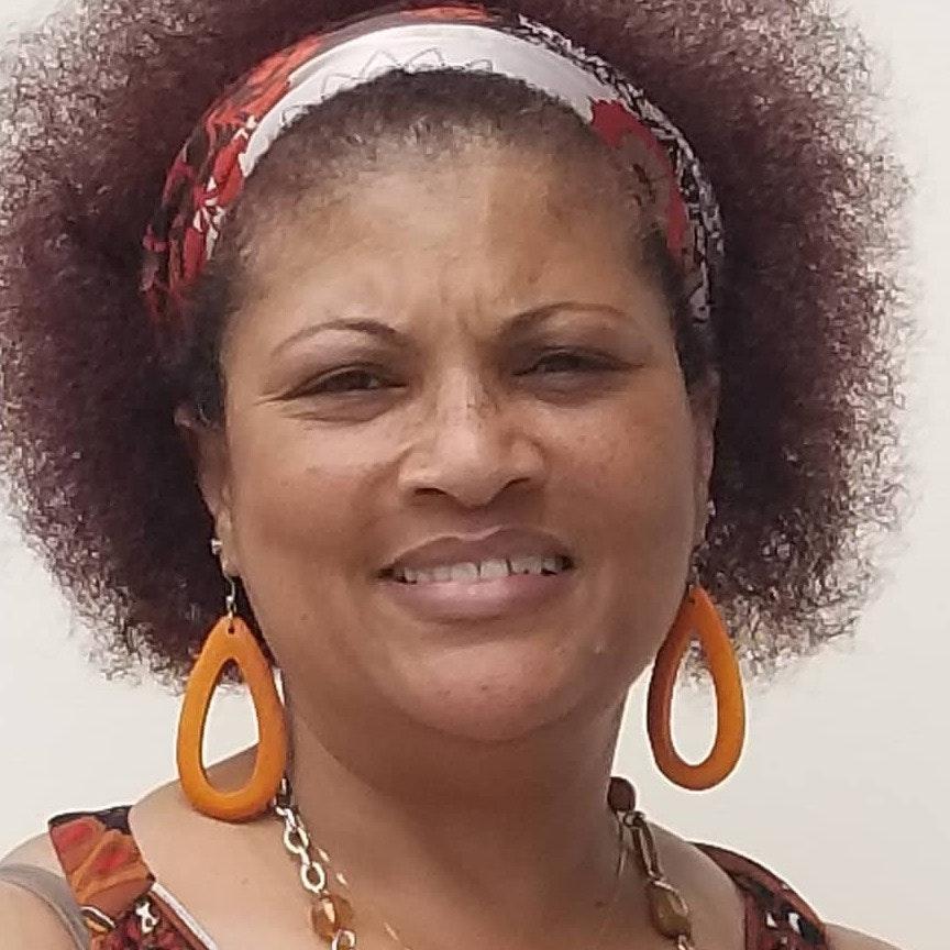 Yvette P.
