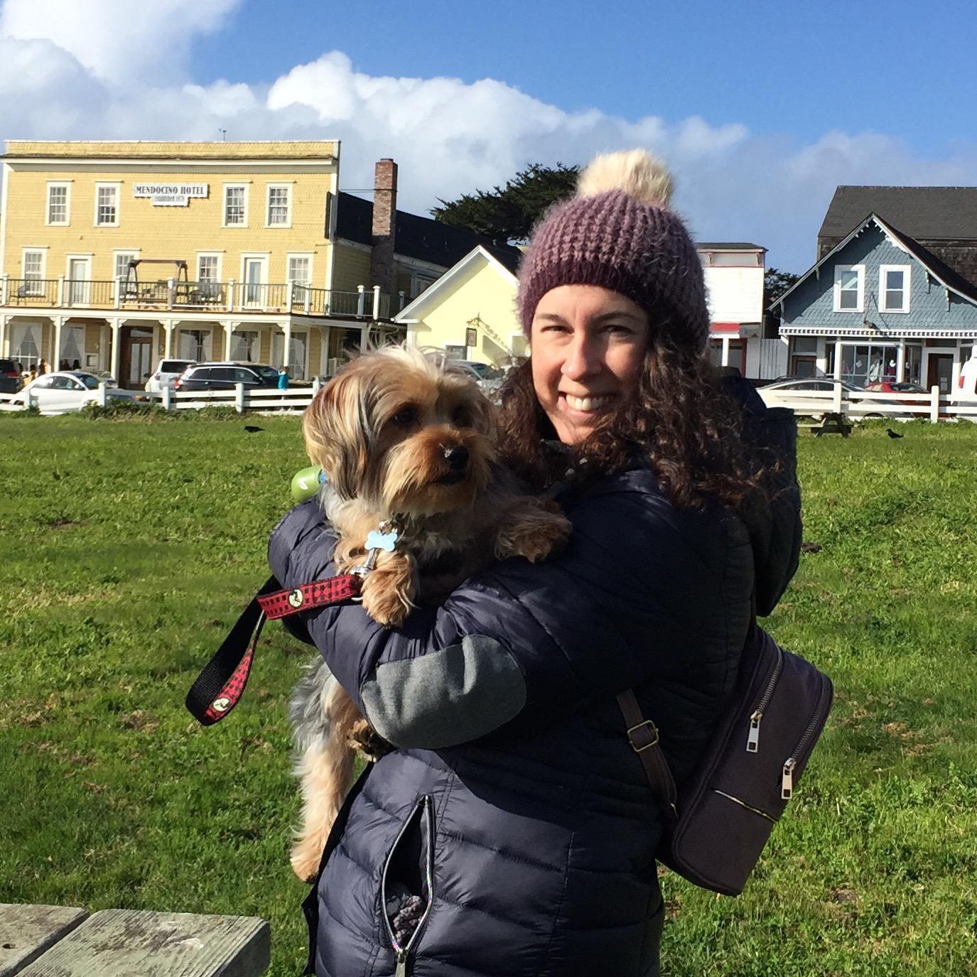 Jeanmarie's dog boarding