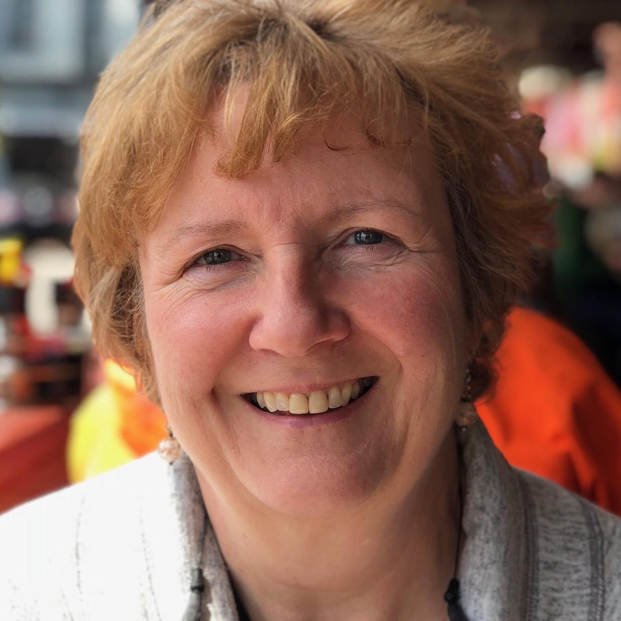 Susan B.