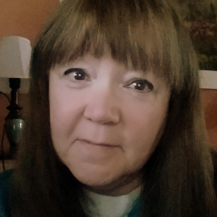 Susan T B.