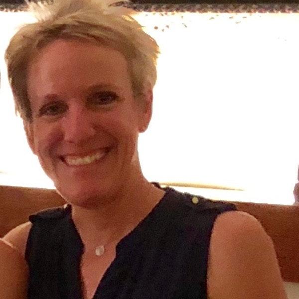 Suzanne K.