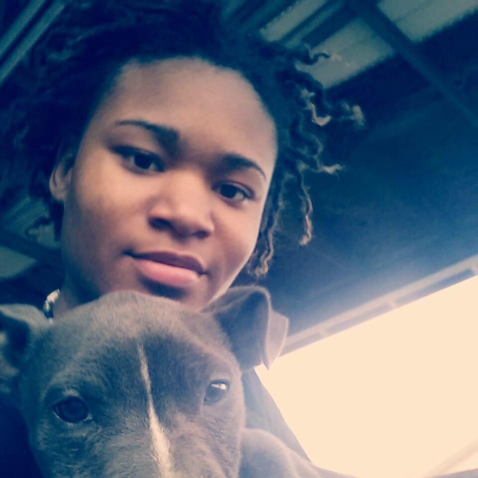 Shonquelle's dog day care