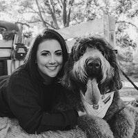 dog walker Ryela