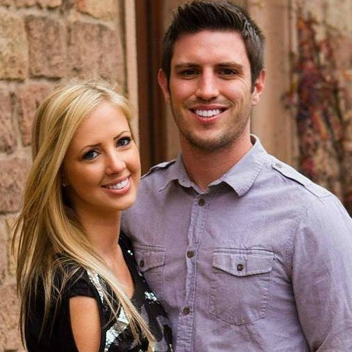 Nina & Quinton S.