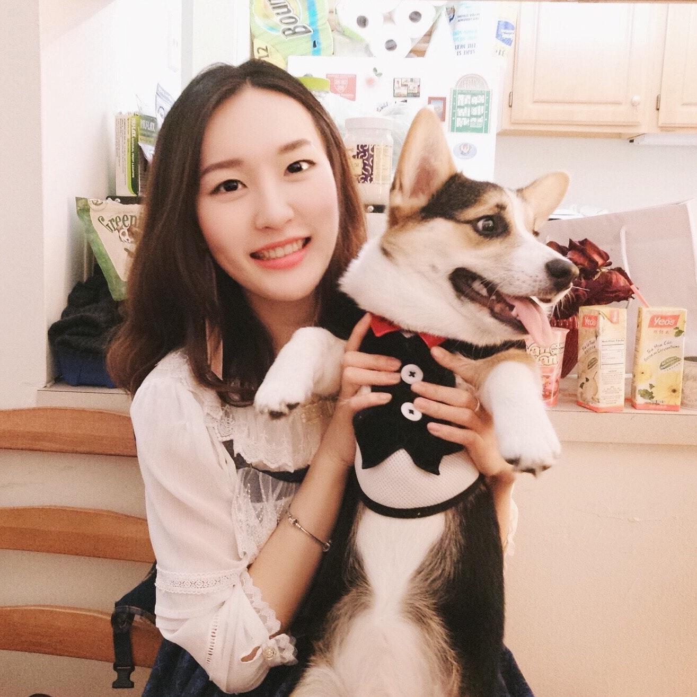 Qian's dog boarding