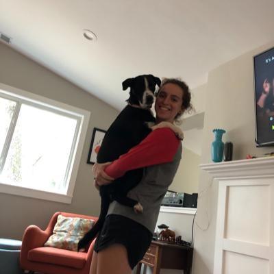 Salley's dog boarding