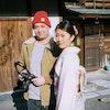 Andy & Yumi B.