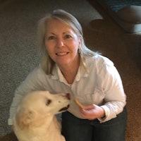 pet sitter Dianne