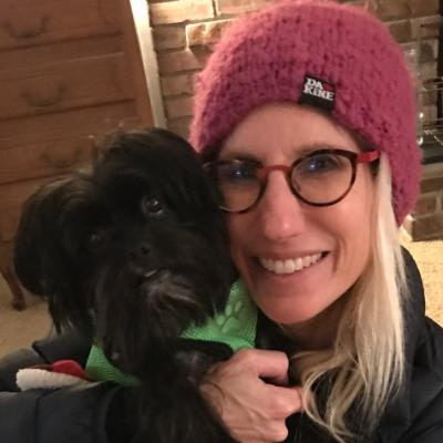 Shelly & Steven's dog boarding