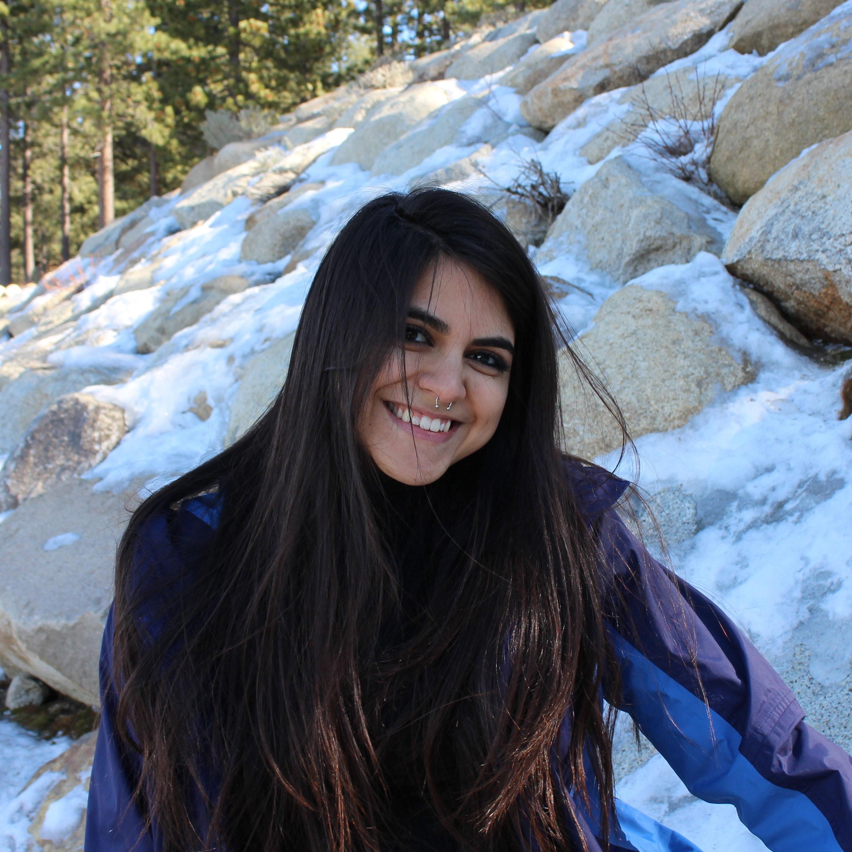 Santina M.