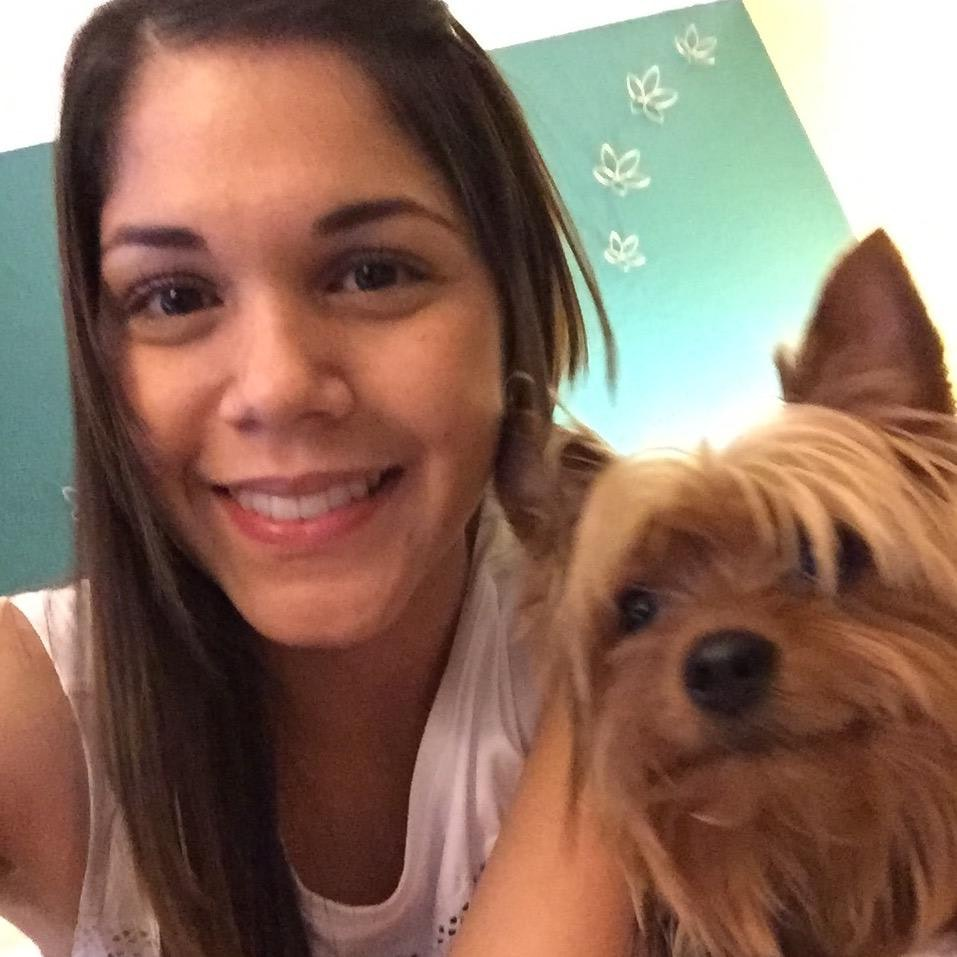 Vanessa's dog boarding