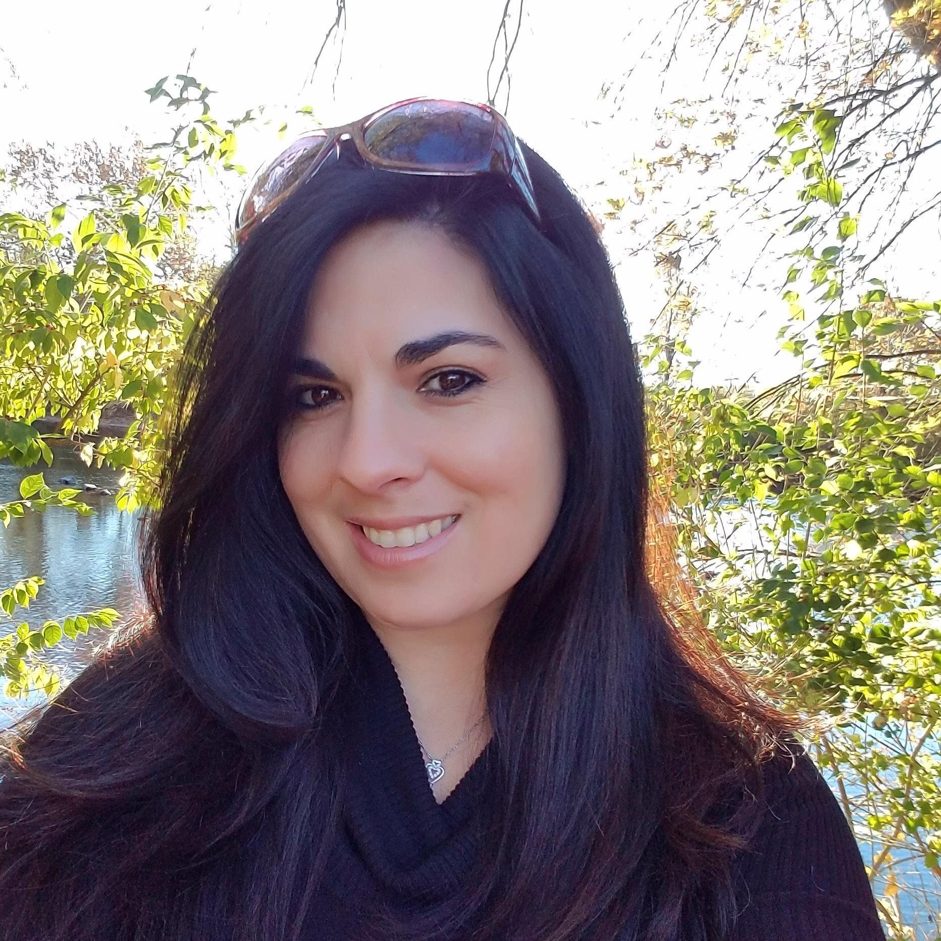 Kristen F.