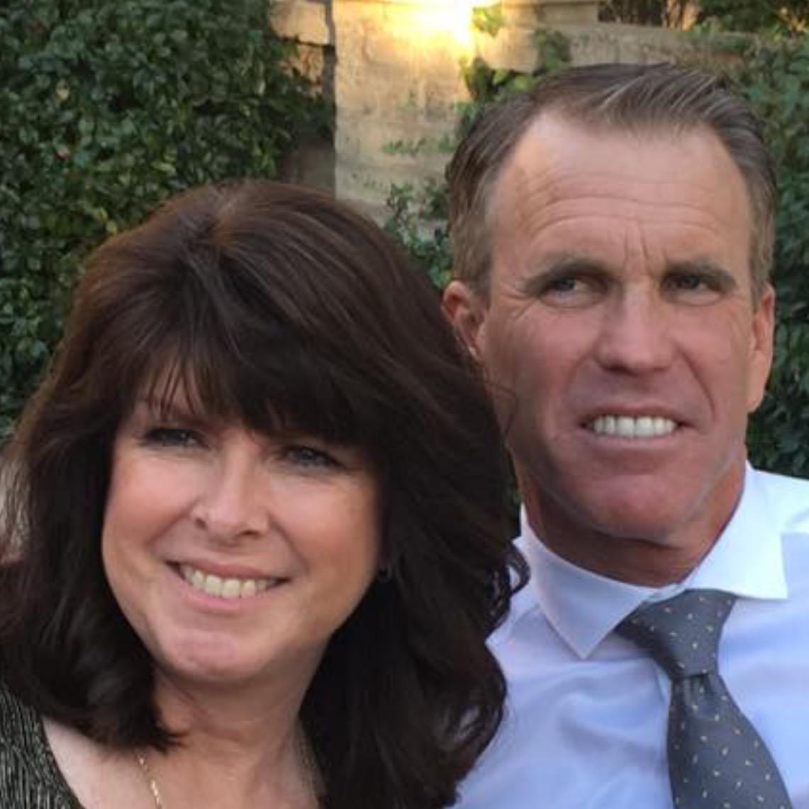 Mike & Lisa V.