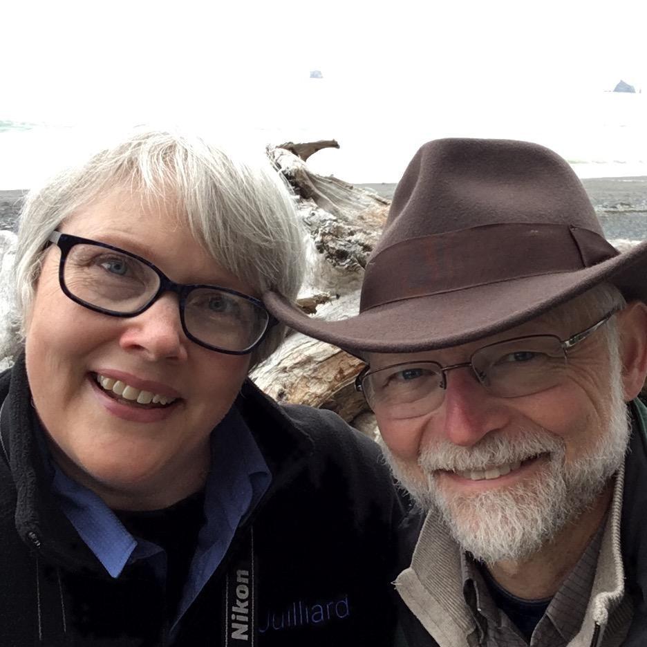 Susan & Hal S.