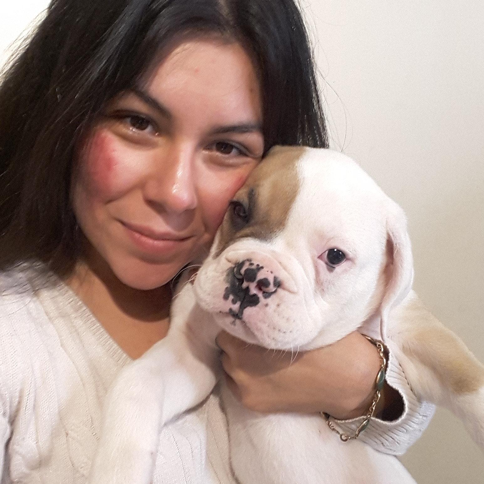 Priscila's dog day care