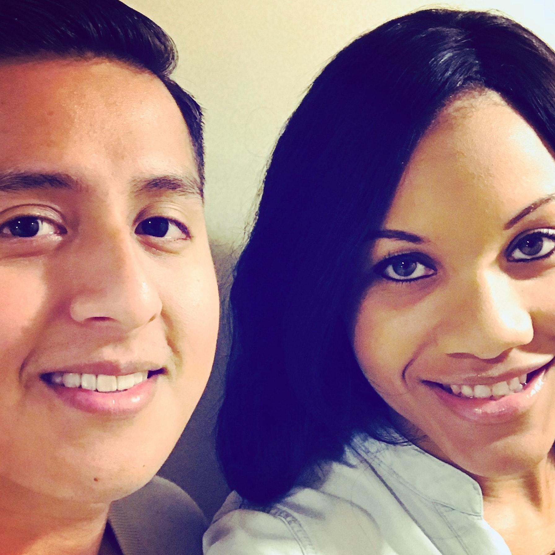 Manny & Latrisha G.